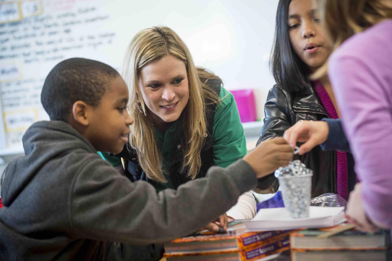The STEM Teacher Leader Collaborative