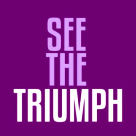 See the Triumph